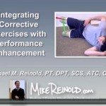 How to Integrate Corrective Exercises in Rehabilitation and Performance Training