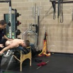How to Coach and Perform Shoulder Program Exercises