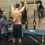 How to Assess the Scapula