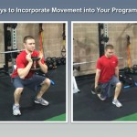 5 Ways to Incorporate Movement into Your Programs