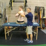 Enhancing Thoracic Mobility
